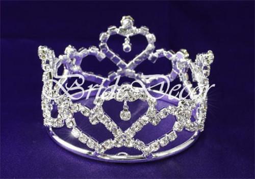 Диадема корона «Юнона»