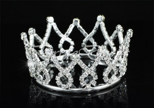 Корона для волос «Модница»