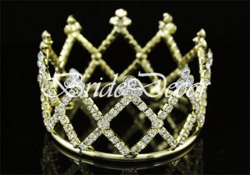 Диадема корона «Визави»