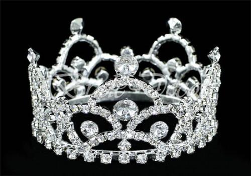 Диадема корона на голову