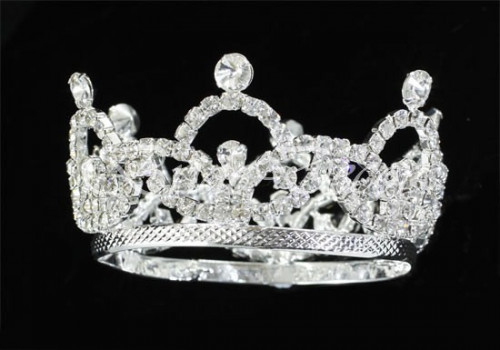 Модная корона «Блеск роскоши»
