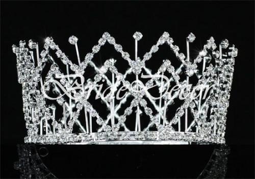 Диадема корона «Снежная королева»