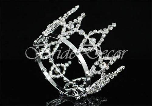 Диадема корона на свадьбу