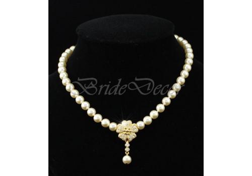 Ожерелье «Сказочный жемчуг»