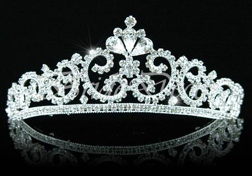 Диадема принцессы «Элегия»