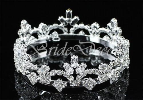 Диадема корона «Мечты»