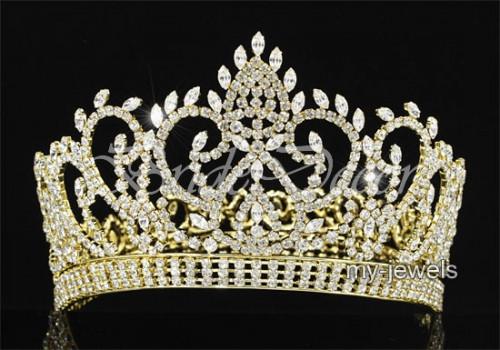 Корона на конкурс красоты «Мечта»