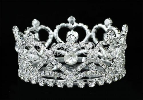 Диадема-корона «Сияние любви»
