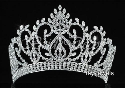 Свадебная корона «Мечта»