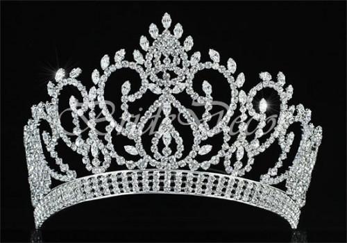 Тиара Корона  «Нимфа»