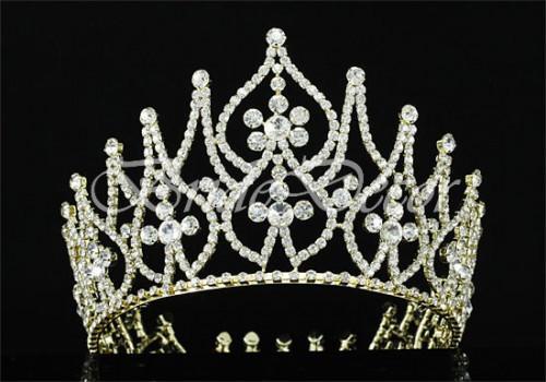 Корона для конкурса красоты