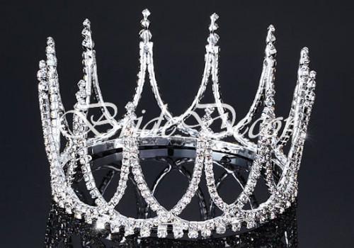 Свадебная корона корона «Визави»