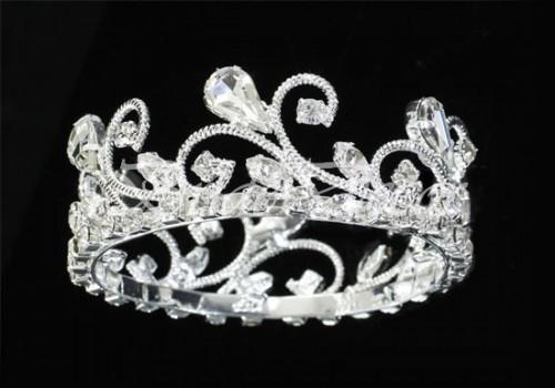 Диадемка корона