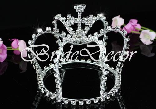 Диадема корона для девочек «Принцесса»