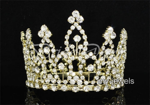 Корона на голову «Карнавал»