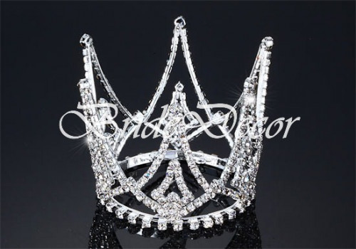 Диадема корона «Люкс»